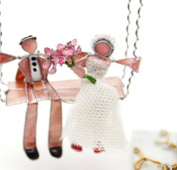 1024x808px Cute Kayak Wedding Cake Toppers Picture in Wedding Cake