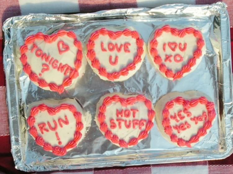 Dairy Queen Valentine Cakes Image Picture in Valentine Cakes