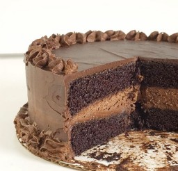 1024x1540px Delicious Beattys Chocolate Cake Picture in Chocolate Cake