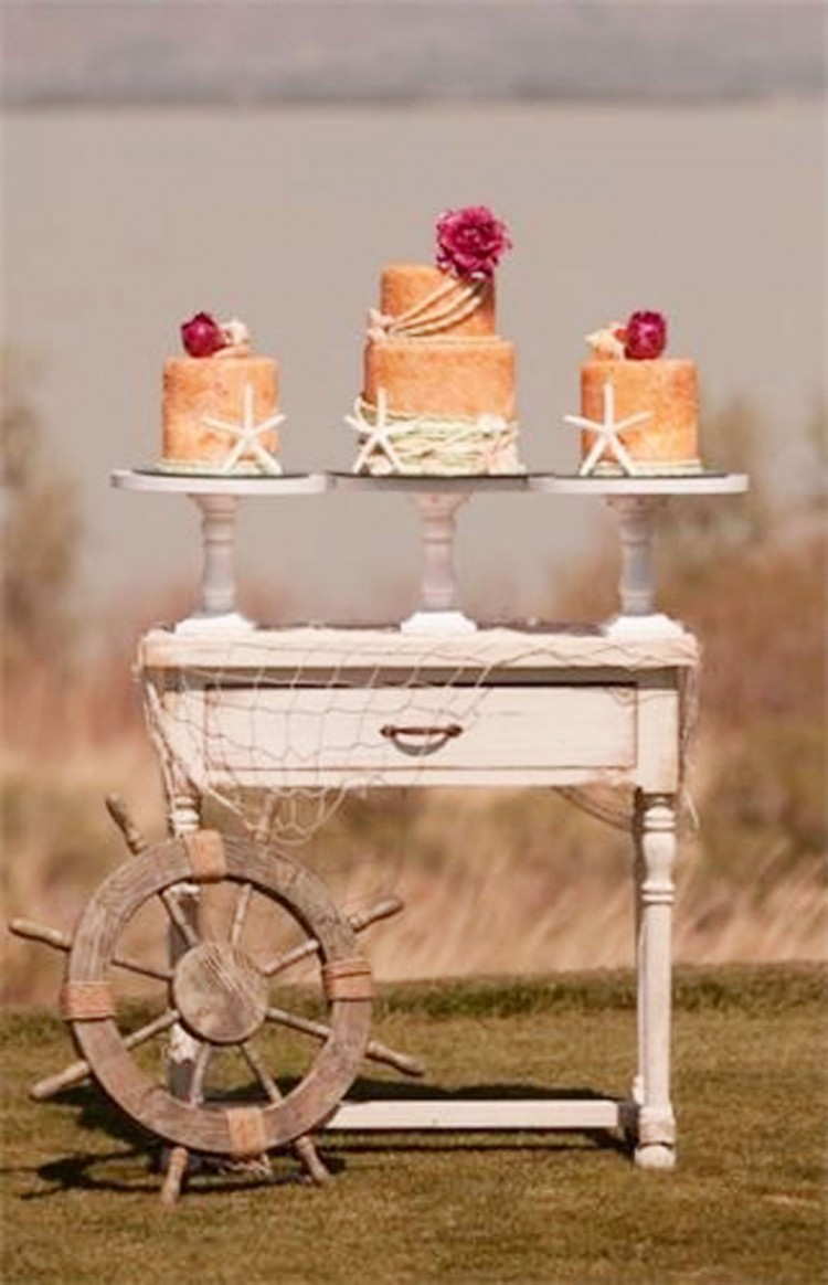 Delicious Salt Lake Wedding Cakes Picture in Wedding Cake