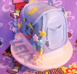 1024x1045px Dora Birthday Party Cake Ideas Picture in Wedding Cake
