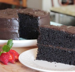 1024x746px Easiest Most Delicious Chocolate Cake Picture in Chocolate Cake
