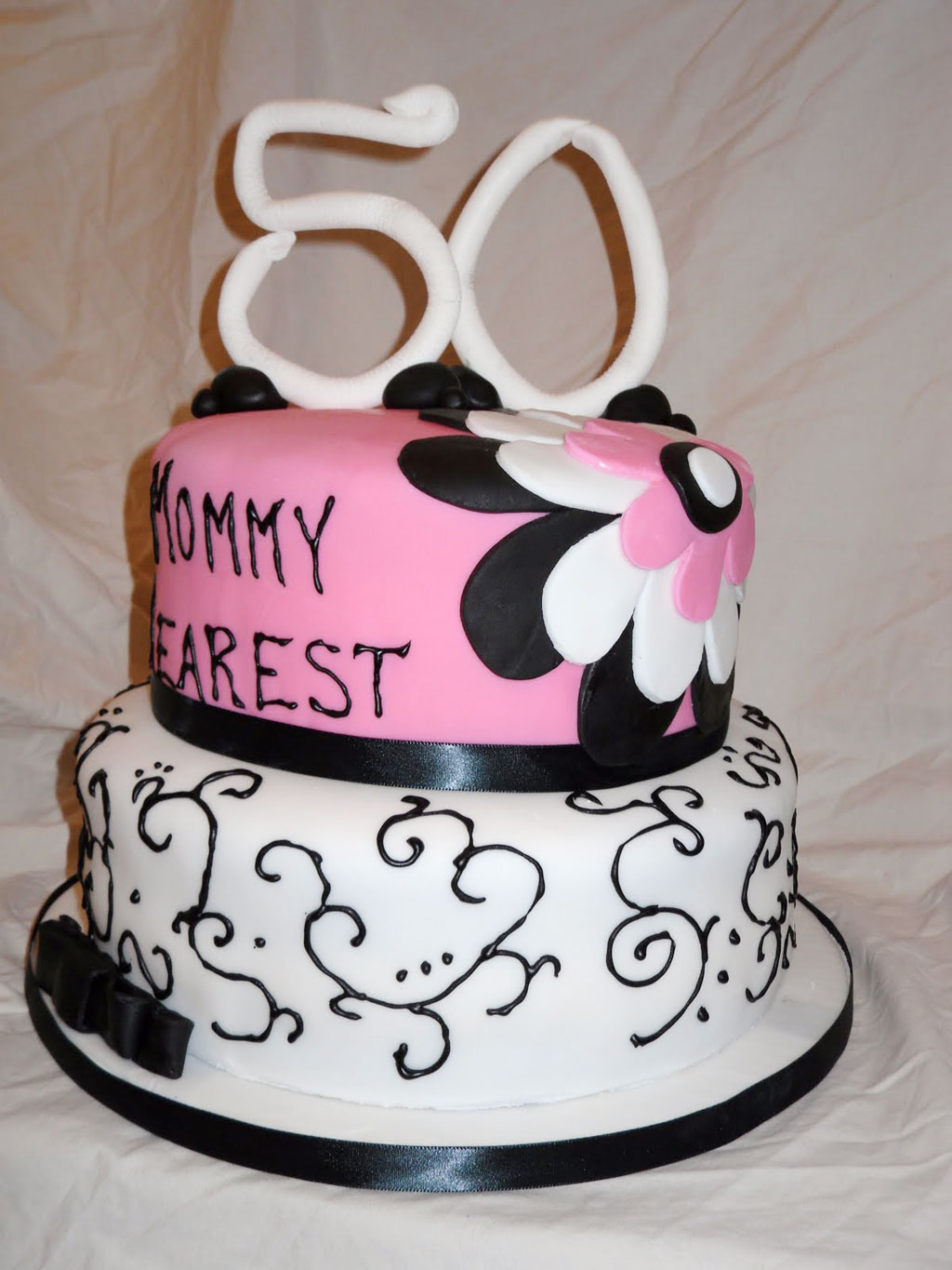 Easy 50th birthday cake ideas birthday cake cake ideas for 50th birthday cake decoration ideas