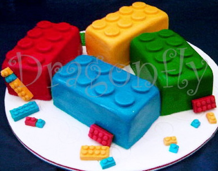 Ego Birthday Cake Ideas For Boys Picture in Birthday Cake