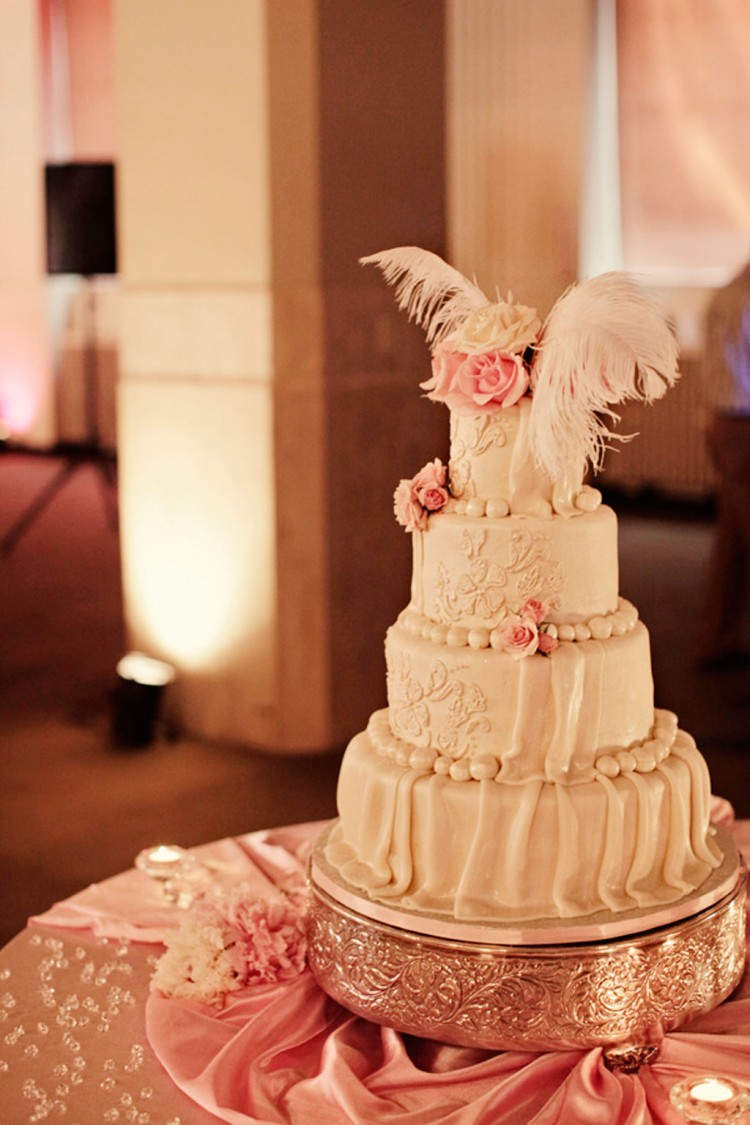 Fairy Tale Wedding Cakes Picture in Wedding Cake
