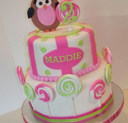 1024x1365px Fancy Owl Birthday Cakes Picture in Birthday Cake
