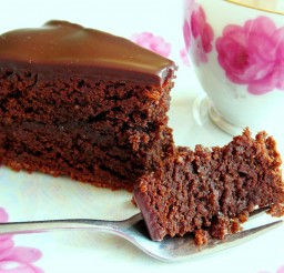 1024x768px Flourless Chocolate Cake Lava Picture in Chocolate Cake
