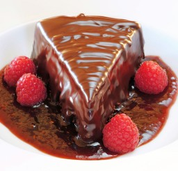 1024x1024px Flourless Chocolate Cake With Raspberry Ganache Picture in Chocolate Cake