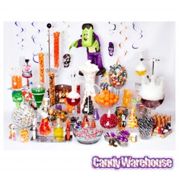 1024x976px Halloween Chocolate Candy Apples Picture in Chocolate Cake