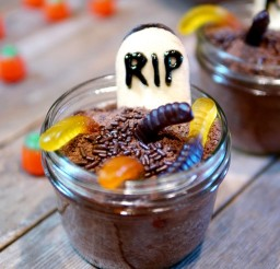 1024x1051px Halloween Chocolate Candy Making Picture in Chocolate Cake
