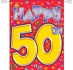 1024x1090px Happy 50th Birthday Clip Art Picture in Birthday Cake