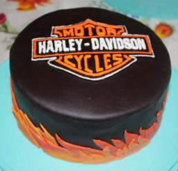 1024x683px Harley Davidson Birthday Cakes Picture Picture in Birthday Cake