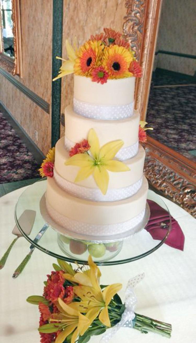 Harris Teeter Wedding Cakes 2 Picture in Wedding Cake