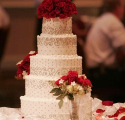 1024x1539px Harris Teeter Wedding Cakes 6 Picture in Wedding Cake