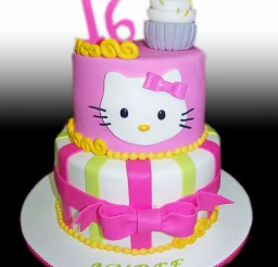 1024x1397px Hello Kitty Birthday Pictures Picture in Birthday Cake