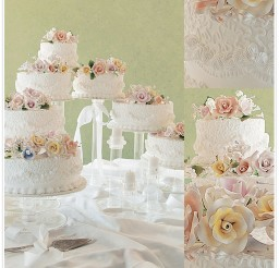 1024x1024px Lacy Brookshires Wedding Cakes Picture in Wedding Cake