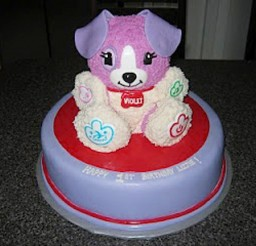1024x768px Leapfrog Birthday Cake Target Picture in Birthday Cake