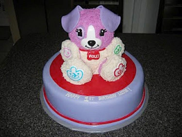 Leapfrog Birthday Cake Target Picture in Birthday Cake