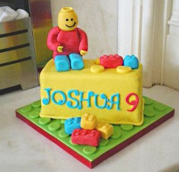1024x1021px Lego Birthday Cake Ideas For Boys Picture in Birthday Cake