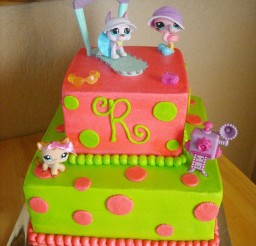 1024x1365px Little Pets Birthday Cakes Ideas Picture in Birthday Cake