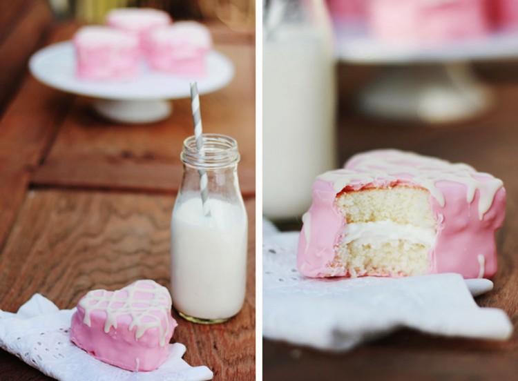 Love Little Debbie Valentine Snack Cakes Picture in Valentine Cakes