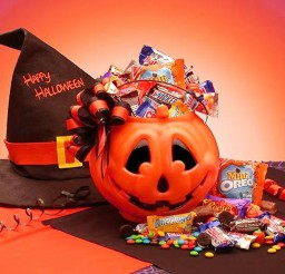 1024x859px Love Chocolate Halloween Candy Picture in Chocolate Cake