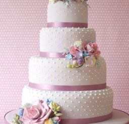 1024x1366px Loves Beautiful Wedding Cake Design Picture in Wedding Cake
