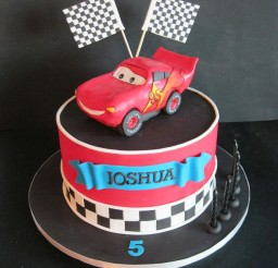 1024x1365px Mcqueen Birthday Cakes Designs Picture in Birthday Cake