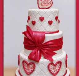 1024x1400px Normal Terris Valentine BD Picture in Cake Decor