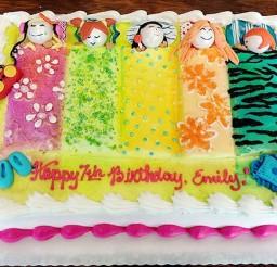 1024x709px Oklahoma City Bakeries Birthday Cakes 3 Picture in Birthday Cake