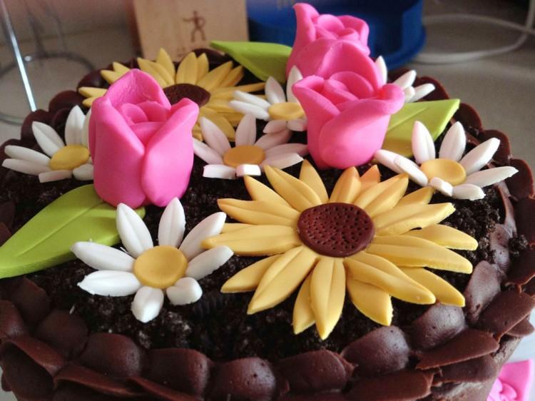Oklahoma City Bakeries Birthday Cakes 4 Picture in Birthday Cake