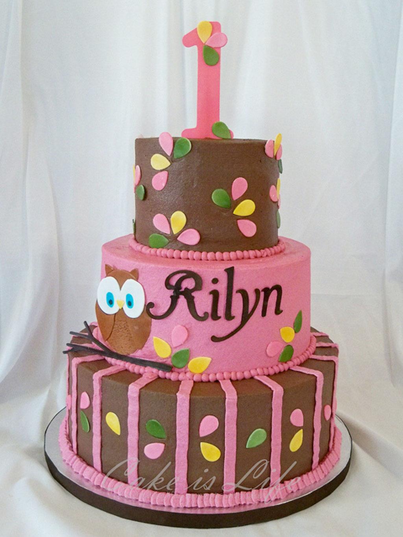 Owl Birthday Cakes Ideas Birthday Cake Cake Ideas by Prayfacenet
