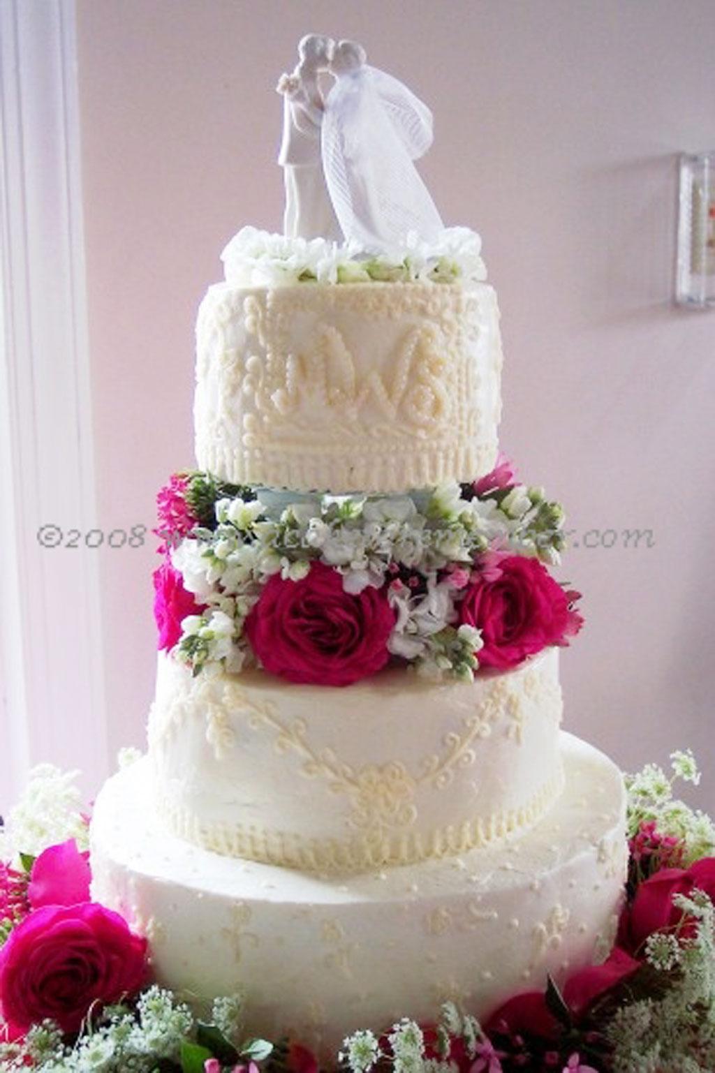 Best Wedding Cake In Richmond Va Romantic richmond wedding from