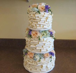 1024x1365px Perfect Jamaica Wedding Cakes Picture in Wedding Cake