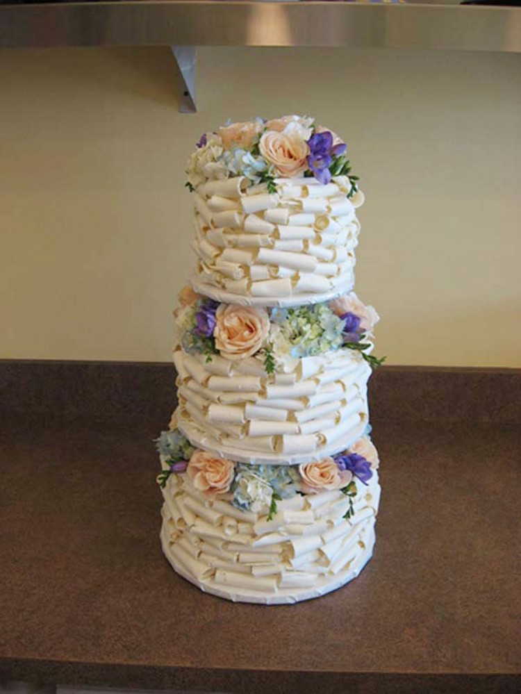 Perfect Jamaica Wedding Cakes Picture in Wedding Cake