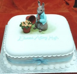 1024x860px Peter Rabbit Birthday Cake Ideas Picture in Birthday Cake