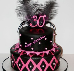 1024x1422px Photos Of 30th Birthday Cakes For Women Picture in Birthday Cake
