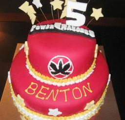 1024x1365px Power Rangers Birthday Cake Picture in Birthday Cake