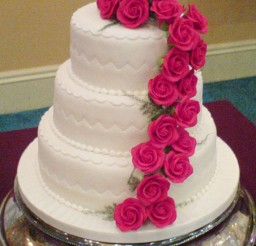 1024x1375px Prettiest Wedding Cakes Decoration Picture in Wedding Cake