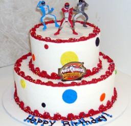 1024x1086px Rangers Birthday Cake Picture in Birthday Cake