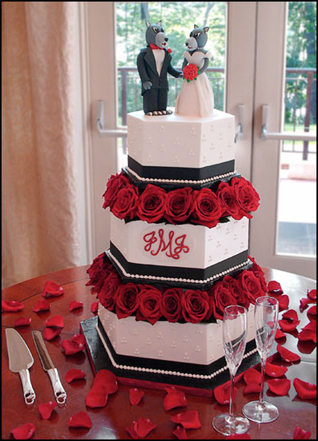 Wedding Cake Shops In Raleigh Nc