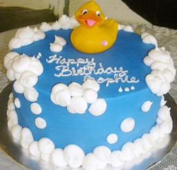 1024x1002px Rubber Ducky Birthday Cake Picture Picture in Birthday Cake