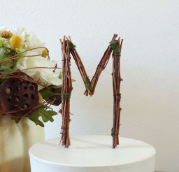 1024x1044px Rustic Wedding Cake Topper Ideas Picture in Wedding Cake