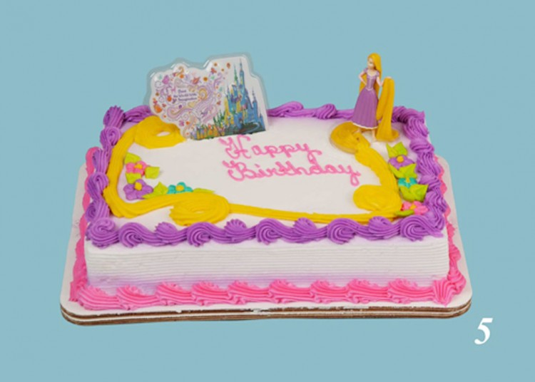 Schnucks Birthday Cakes Picture in Birthday Cake