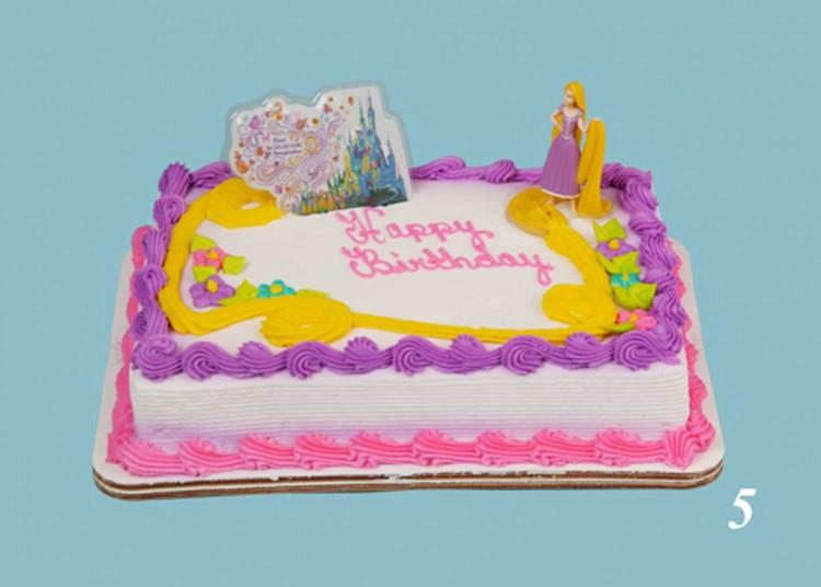 Schnucks Birthday Cakes Picture in Birthday Cake