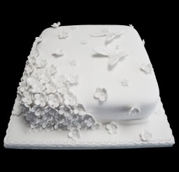 1024x1229px Single Layer Wedding Cake Pictures 7 Picture in Wedding Cake