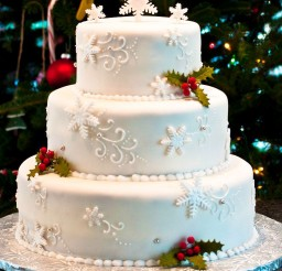 1024x1280px Snow Wedding Cakes Raleigh Nc Picture in Wedding Cake