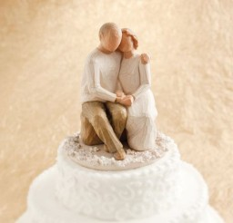 1024x1024px Tree Stump Wedding Cake Topper Picture in Wedding Cake