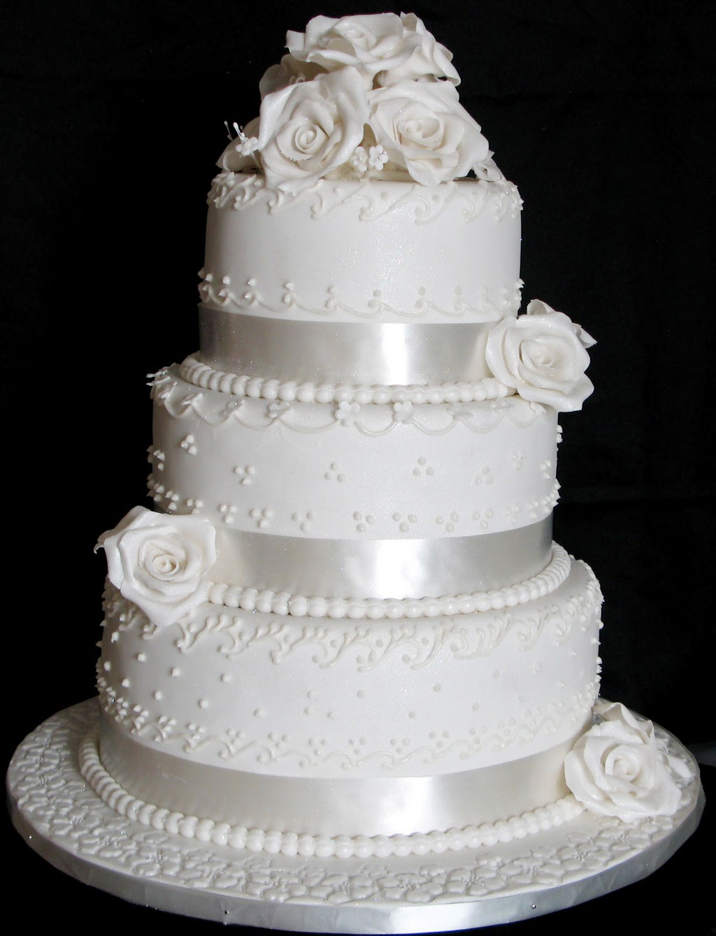 2 layer wedding cake designs layer wedding cake design 2 wedding cake cake 10108
