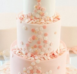 1024x1906px Triple Layer Wedding Cake Design 61 Picture in Wedding Cake